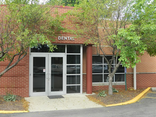 Dental Center - CHCGD